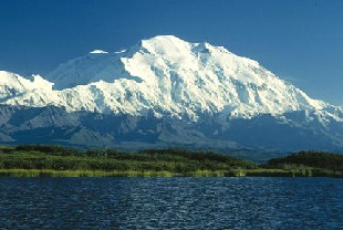 Mount_mckinley