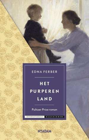 het-purperen-land-edna-ferber-boek-cover-9789046821459